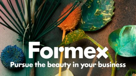 Trends, future predictions and expert knowledge – Formex offers a range of digital activities in August @ Stockholmsmässan, digital